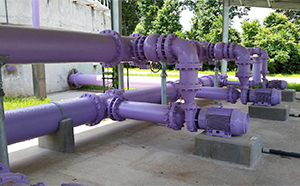Is Retrofitting a Reclaimed Water System a Smart Economic Choice?